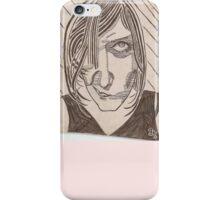 A hard 5 bucks iPhone Case/Skin