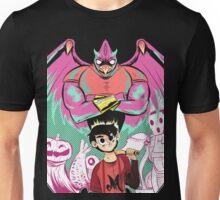 """This Isn't a Weapon, It's a Bat!"" Unisex T-Shirt"
