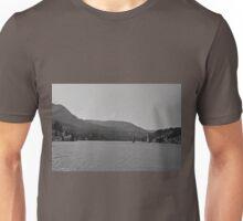 Bridge of the Gods Unisex T-Shirt