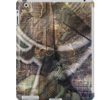 Once Upon A Lifetime iPad Case/Skin