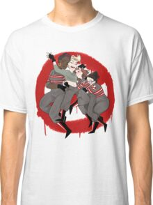 Love Those Gay Ghostbusters Classic T-Shirt