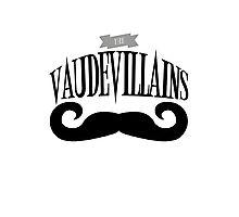 The Vaudevillains Photographic Print
