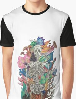 The Story of my bones  Graphic T-Shirt