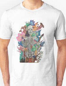The Story of my bones  Unisex T-Shirt