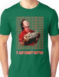 It Just Doesn't Matter! Unisex T-Shirt