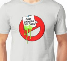 Looking For Ecto Cooler Unisex T-Shirt