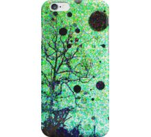 Orb Photograph # 2 Bigger Than Me iPhone Case/Skin