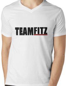 Team Fitz | Scandal Mens V-Neck T-Shirt