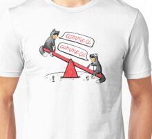 Seesaw Life Unisex T-Shirt