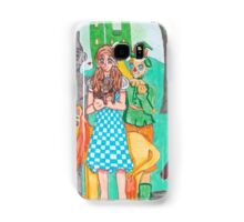 wizard of Oz Samsung Galaxy Case/Skin