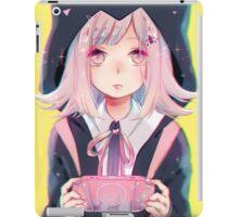 Chiaki Nanami iPad Case/Skin