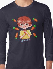 BTS JHOPE CARROT  Long Sleeve T-Shirt