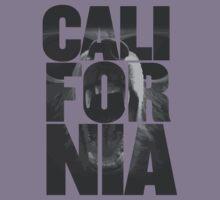 Cali Bear Kids Clothes