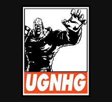 Nemesis UGNHG Obey Design Men's Baseball ¾ T-Shirt