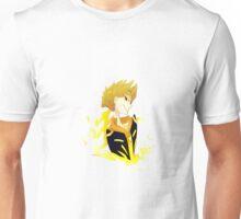 Spark v/s Zapdos Unisex T-Shirt