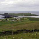 Reswick and St Ninian's Isle by WatscapePhoto