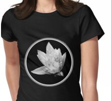 Emergence - Self Portrait Womens Fitted T-Shirt