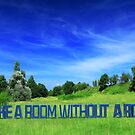 Like a Room Without a Roof by ACImaging