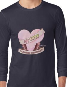 So Cute I Crashed Furaffinity T-Shirt
