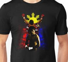 Pacquiao's Greatness Unisex T-Shirt