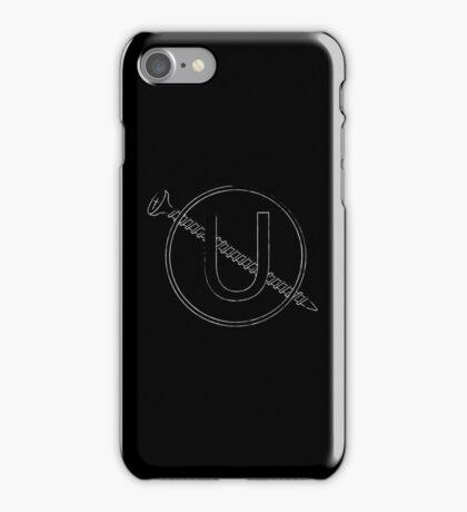 Screw You iPhone Case/Skin