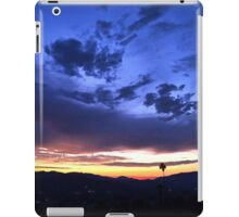 Last Light  iPad Case/Skin