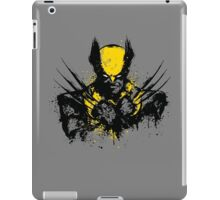 Mutant Rage iPad Case/Skin