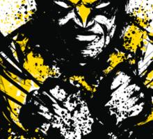 Mutant Rage Sticker