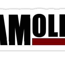 Team Olivia | Scandal Sticker