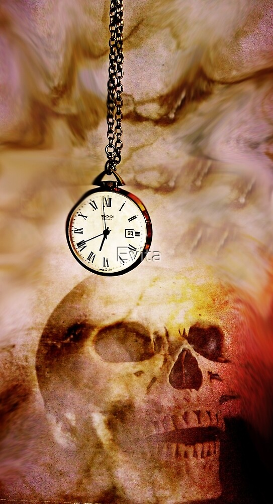 At Time's End  by Evita