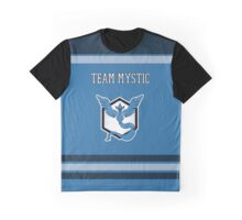 GO TEAM BLANCHE! Graphic T-Shirt