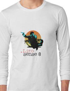 Lito - Sense8 Long Sleeve T-Shirt