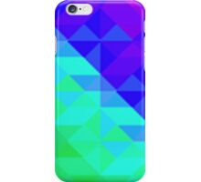 Abstract Angles iPhone Case/Skin