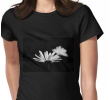 Embrace The Light Womens Fitted T-Shirt
