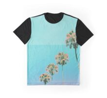 Palms Graphic T-Shirt