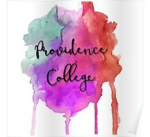 Providence 4 Poster