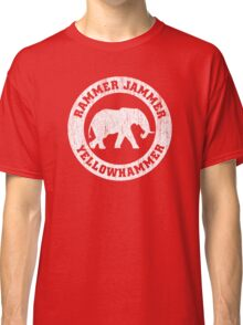 Vintage Rammer Jammer Classic T-Shirt