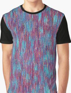 Verticals 3 Graphic T-Shirt