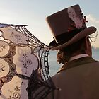 Parasol And Top Hat by SuddenJim