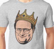 Notorious N.E.W.M.A.N Unisex T-Shirt