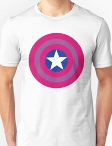 Bi Cap T-Shirt