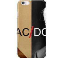 AC/DC Tote Bag iPhone Case/Skin