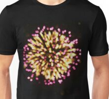 Sparks fly Unisex T-Shirt
