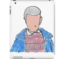 ELEVEN - Stranger Things iPad Case/Skin