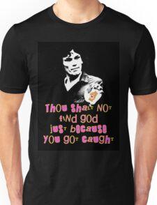 The Night Vag Unisex T-Shirt