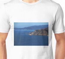 Watching the Wind Blow Unisex T-Shirt