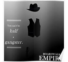 Half a Gangster Poster