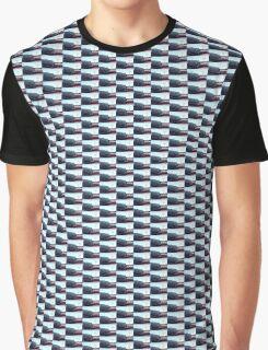 Fenway Park Boston Graphic T-Shirt