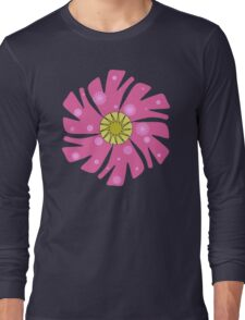 Venusaur Flower Long Sleeve T-Shirt