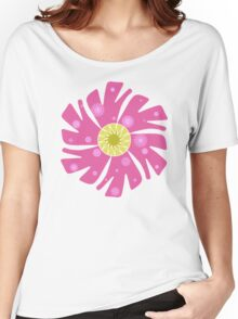 Venusaur Flower Women's Relaxed Fit T-Shirt
